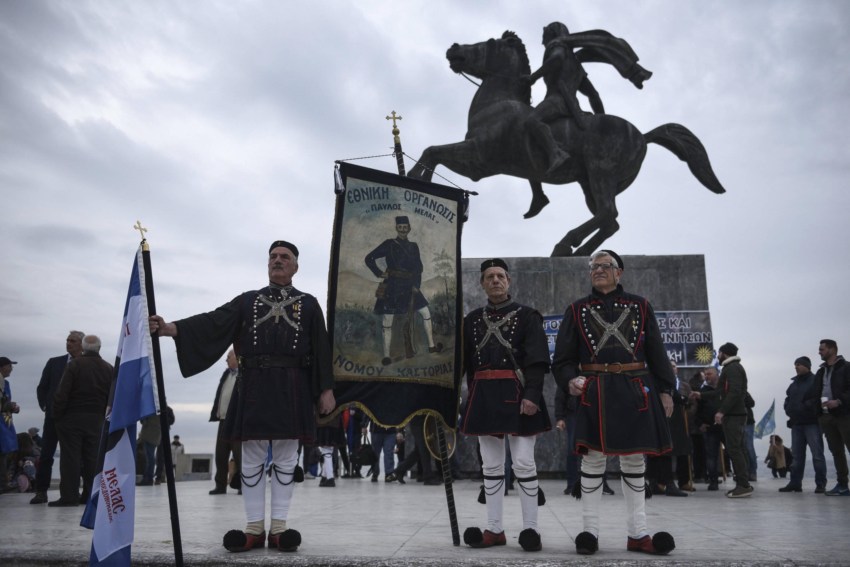 Tsipras Werbefeldzug Fur Auslandische Investitionen Fuhrte Ihn Diesmal Nach Washington
