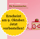 Edition N° 24 Die Essensmacher