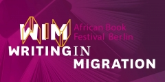Writing in Migration - African Book Festival