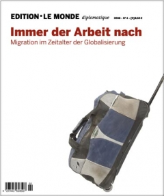 Edition N° 4  Migration