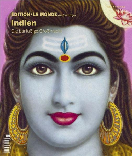 Edition N° 7 Indien