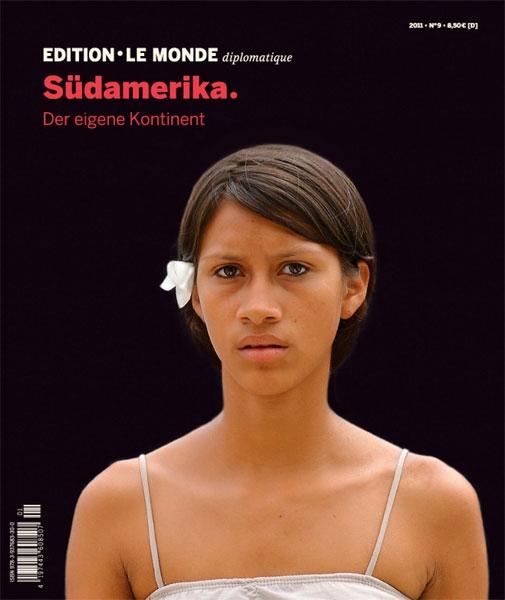 Edition N° 9 Südamerika