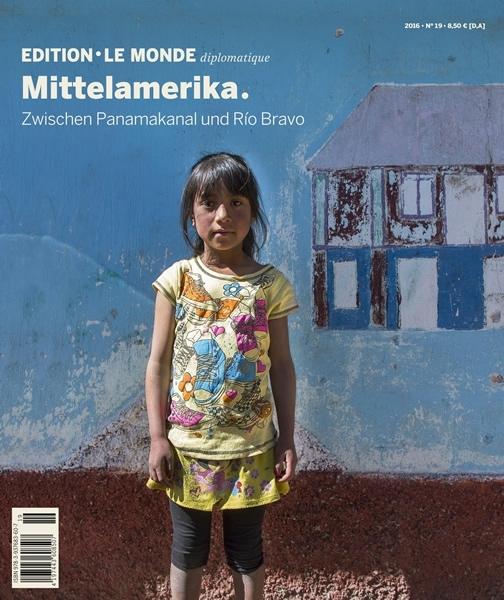 Edition N° 19 Mittelamerika