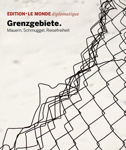 Edition N° 22 Grenzgebiete