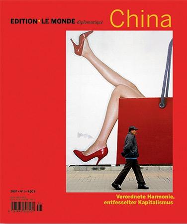 Edition N° 1  China