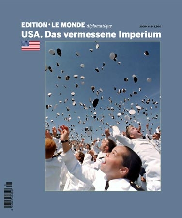 Edition N° 3  USA